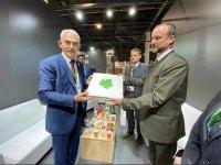 Türkiye'ninEkoturizm projesi Macaristan'da tanıtılıyor