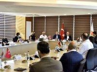 Antalya OSB, İran Kish Adasıile ticaret köprüsü kurdu