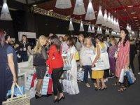 Turizmin profesyonelleri ATF Antalya Turizm Fuarı'nda buluşuyor