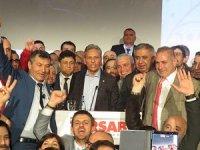 TÜRSAB kongresinde Firuz Bağlıkaya ve ekibi kazandı