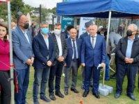 Çanakkale'de 1. Troya Zeytin Festivali yapıldı