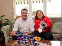 Avrupa Down Sendromlular Oyunları'ndaDilara Çevik'e 8 madalya