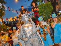 Kaleiçi Old Town Festivali 21 ülkeden 36 ülkenin katılımı ile başladı