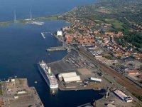 Global, Kalundburg Kruvaziyer Limanı'nı 20 yıl işletecek