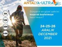 Başkan Esen:Amacımız Antalya'da turizmi 12 aya çıkarmak