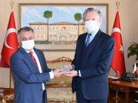 İskandinav ülkeleri konsolosları Antalya'da buluşacak