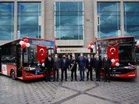 Ankara Belediyesi'nin otobüsleri Karsan Atak ile yenileniyor!