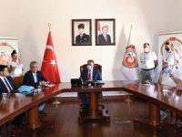 Vali Yazıcı: Festivaller şehirlerarası kültür köprüsü kuracak