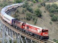 TCDD, Afrika'nın iki kıyısını bağlayacak demiryoluna talip oldu
