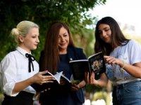 ''Sapredon'dan Keykubad'a Bir zamanlar Antalya'  kitabının tanıtıldı