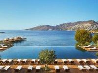 """Avrupa'nın """"en iyi' 5 otelinden biri The Bodrum Edition"""