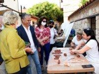 Antalya Kaleiçinde 27 noktada 200 etkinlik yapıldı