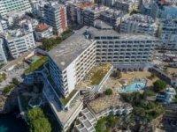 Divan Antalya Talya: Yasak sona erdi, inşaata başlıyoruz