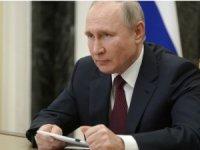 Putin'den turizm sektörüne KDV indirimi talimatı