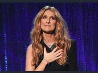 Celine Dion, sağlık sorunu nedeniyle Las Vegas konserini erteledi