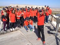Corendon, Salomon Cappadocia Ultra-Trail® 2021'e değer kattı