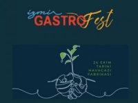 """İzmir Gastrofest'in teması """"Geleceğe Miras: Yaşayan Toprak"""""""