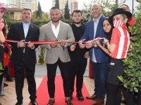 Amerikalı TGI Friday's Ataşehir'de 2.şubesini açtı….
