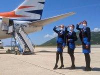 Smartwings, Prag'dan Dubai'ye uçuşlara yeniden başladı