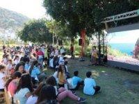 İklim kahramanları Umurça Parkı'nda buluştu