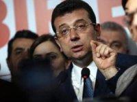 İmamoğlu: Taksicilere aylık net 6 bin 622 lira maaş
