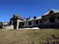 Tarihi Katerina Köşkü'ne otel yapmak için Torunoğulları talip oldu