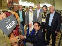 Ali Çandır:YÖREX'İ 5 Günde 342 bin 496 kişi ziyaret etti