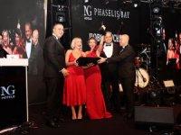 NG Phaselis Bay'den en iyi satış yapan acentelere ödül