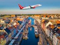 Corendon Airlines Danimarka pazarına giriyor