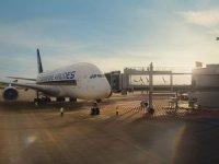 Singapur Hava Yolları'ndan yeni markası SIA kampanyası