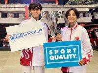 Sportquality, Türk sporuna şampiyonluklar getirmeyi hedefliyor