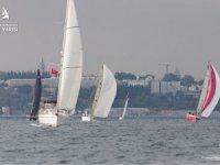 Cumhurbaşkanlığı Yat Yarışları ikinci kez Galataport İstanbul'da