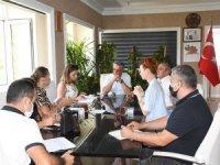 Kemer'de 1. Uluslararası Blogger Festivali yapılıyor