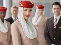 Emirates altı ayda 6000 operasyon personeli işe alacak