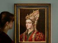 Hürrem Sultan Portresi, İngiltere'de 126 bin pounda alıcı buldu