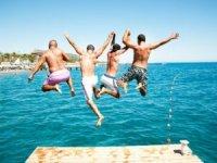Turizm gelirinin %22'si gurbetçiden
