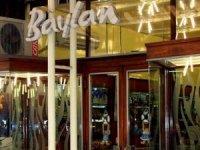 İstanbul'un en eski pastanesi Baylan 94 yaşında