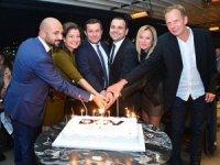 DSV Türkiye'deki 11. Yılını kutladı