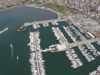 Fenerbahçe-Kalamış Yat Limanı hakkında özelleştirme kararı