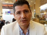 Alparslan Ünsal:2018çok iyi geçecek