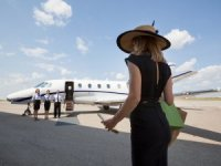 Luxury travel continues to grow