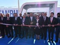 İstanbul 'güç birliği' ile MIPIM'in 'kalbi'nde