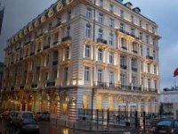 Pera kavgası! Rixos Oteli'ne dava açtı
