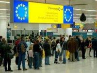 Schengen başvuruları kısalıyor, ücreti artıyor