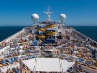 Gemi tatili ile denizlere açılmak son yılların gözdesi oldu