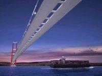1915 Çanakkale Köprüsü'nün finansmanı tamam