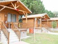 Türkiye'nin en büyük orman okulu açıldı