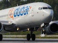 Erbil Havalimanı'na uçuşlar başladı