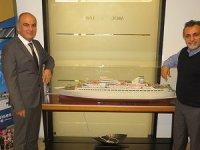 Merhi Abou Merhi, Beyrut-Alanya denizyolu hattını açtı