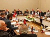 Başaran Ulusoy'un TÜRSAV'daki başkanlığı bitti